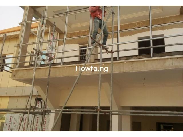 Scaffolding Rentals Available - Lagos - 6