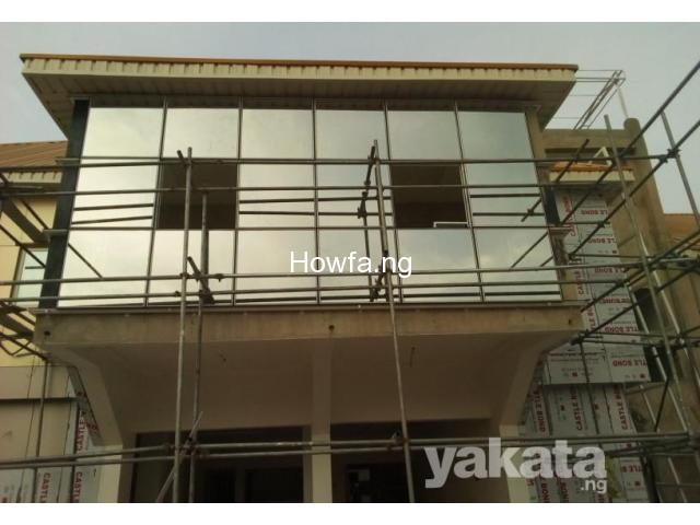 Scaffolding Rentals Available - Lagos - 7