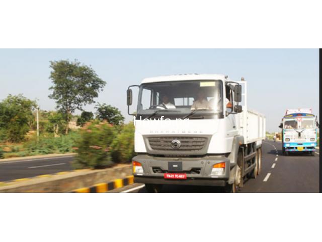 Femson Logistics(Movement Of Goods Made Easy) - 1