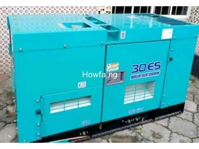 Top Man -  Generators Repairing - 3