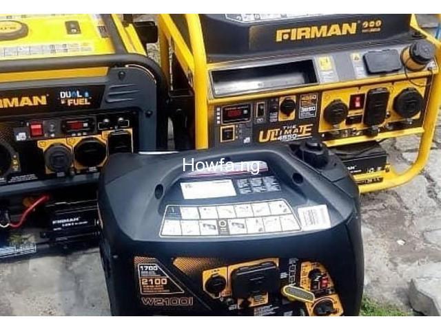 Top Man -  Generators Repairing - 4
