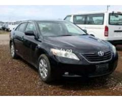 Toyota  camry - Image 2