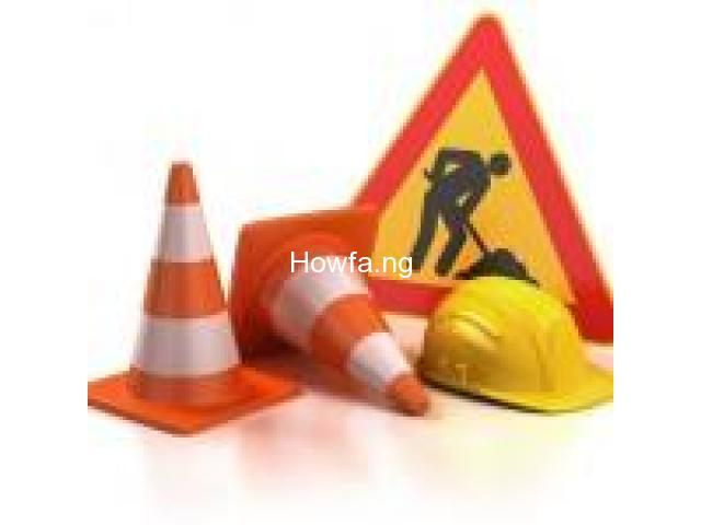 HSE Level-1,2&3 Course: HEALTH,SAFETY & ENVIRONMENT Training - 3