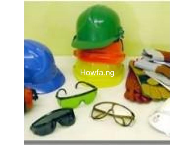 HSE Level-1,2&3 Course: HEALTH,SAFETY & ENVIRONMENT Training - 8