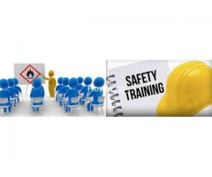 HSE Level-1,2&3 Course: HEALTH,SAFETY & ENVIRONMENT Training - Image 9