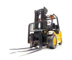 INDUSTRIAL FORKLIFT TRAINING - Image 1