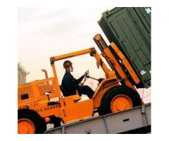 INDUSTRIAL FORKLIFT TRAINING - Image 2
