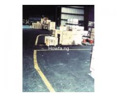 INDUSTRIAL FORKLIFT TRAINING - Image 3