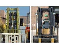 INDUSTRIAL FORKLIFT TRAINING - Image 4