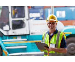 INDUSTRIAL FORKLIFT TRAINING - Image 6