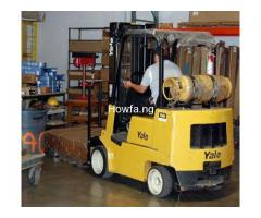 INDUSTRIAL FORKLIFT TRAINING - Image 7