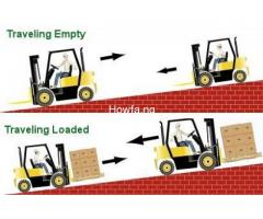 INDUSTRIAL FORKLIFT TRAINING - Image 8