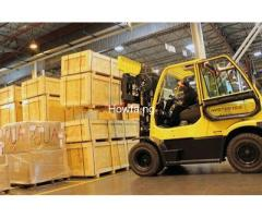 INDUSTRIAL FORKLIFT TRAINING - Image 10