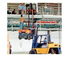 INDUSTRIAL FORKLIFT TRAINING - Image 11