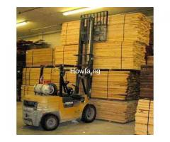 INDUSTRIAL FORKLIFT TRAINING - Image 12