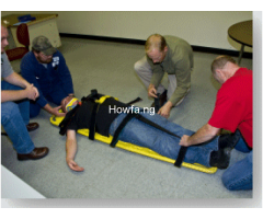 BASIC FIRST-AID (BFA), BASIC LIFE SUPPORT (BLS) & CPR COURSE/TRAINING - Image 3