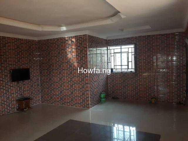 Bungalow for sale in Ota by Winner Chapel for just N7M - 2