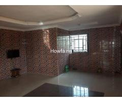 Bungalow for sale in Ota by Winner Chapel for just N7M - Image 2