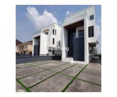 Hottest Deal in Lekki - 5bedrooms fully Automated Duplex - Image 2