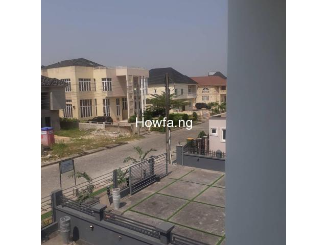Hottest Deal in Lekki - 5bedrooms fully Automated Duplex - 4