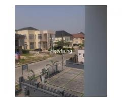 Hottest Deal in Lekki - 5bedrooms fully Automated Duplex - Image 4