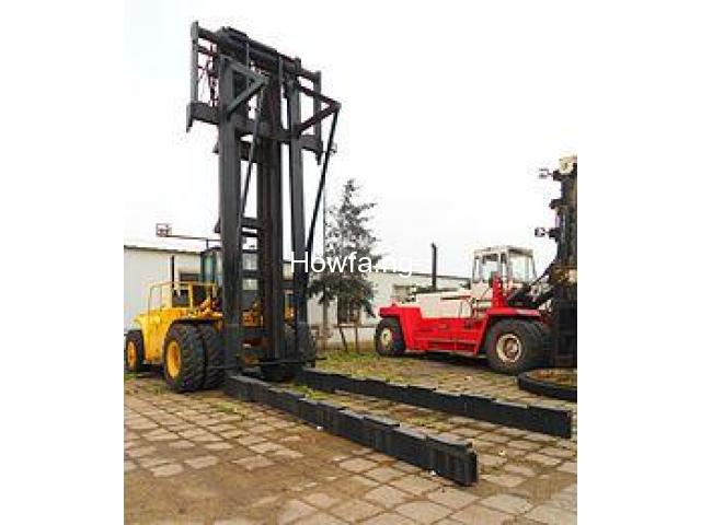 FORKLIFT COMPETENCY TRAINING - 6