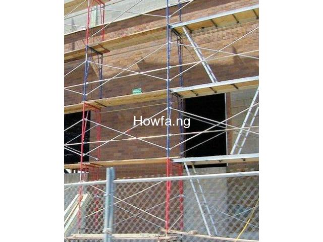 PRACTICAL SCAFFOLD TRAINING - 8