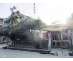 A Bungalow for Sale at Surulere Lagos - Image 1