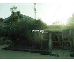 A Bungalow for Sale at Surulere Lagos - Image 3