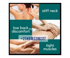 24HOUR MASSAGE SERVICE LAGOS ABUJA