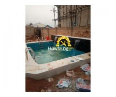 Swimming pool construction - Image 1