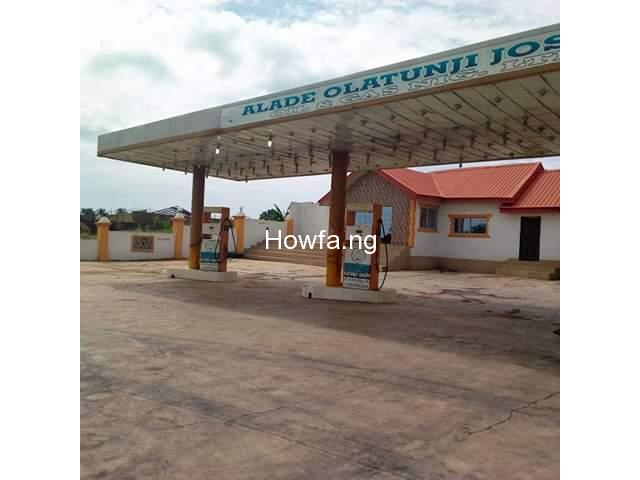Filling Station for sale at Ibadan - 1
