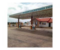 Filling Station for sale at Ibadan