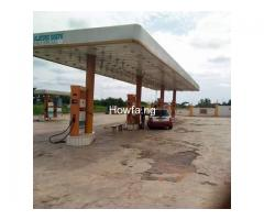 Filling Station for sale at Ibadan - Image 2