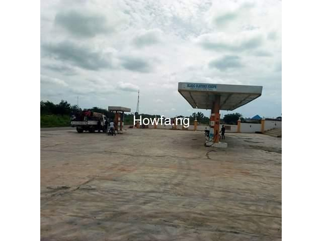 Filling Station for sale at Ibadan - 3