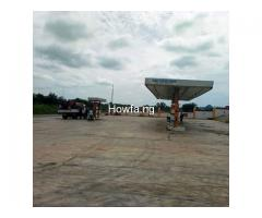 Filling Station for sale at Ibadan - Image 3