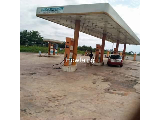 Filling Station for sale at Ibadan - 5