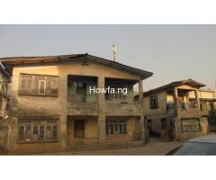 2 plots of land at Surulere