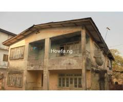 2 plots of land at Surulere - Image 2