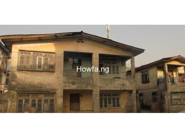 2 plots of land at Surulere - 3