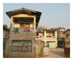 2 plots of land at Surulere - Image 4