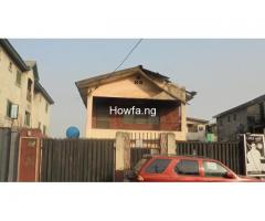 A Storey Building for sale at Surulere - Image 2