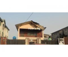 A Storey Building for sale at Surulere - Image 3