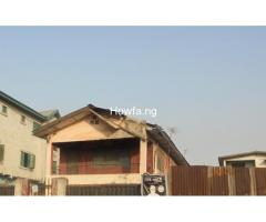 A Storey Building for sale at Surulere - Image 4