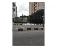Land for sale at Bourdillion Ikoyi