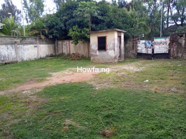 Land for sale at Bourdillion Ikoyi - 2