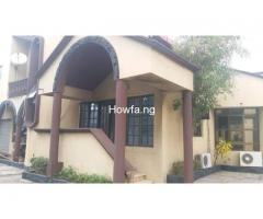 6 Bedrooms All Ensuit Duplex For Sale at Festac Town