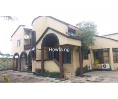 6 Bedrooms All Ensuit Duplex For Sale at Festac Town - Image 3