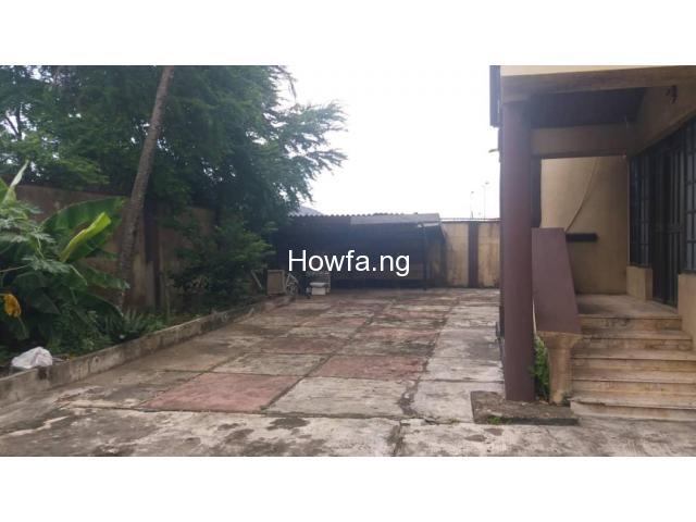 6 Bedrooms All Ensuit Duplex For Sale at Festac Town - 4