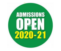 Fountain Unveristy, Oshogbo 2020/2021 Post-Utme Form/Admission Form Is Out